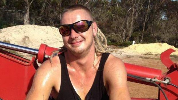 One of the men killed in the tragic Lake King accident, Jeremy Vergeer.