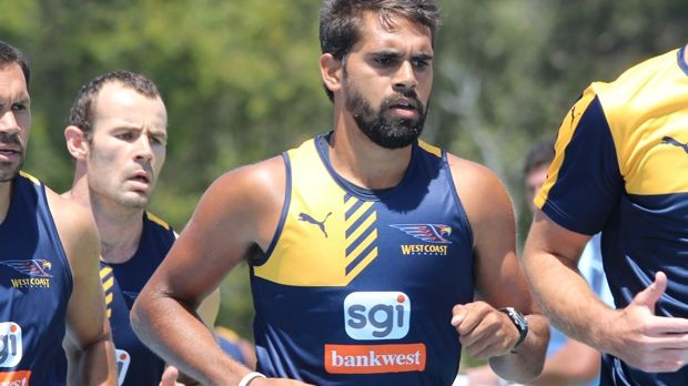 Lewis Jetta could be in line for a return if Mitchell can't get up for the clash on Sunday.