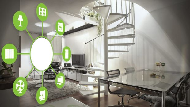 """The day is coming when our homes will be packed with """"smart"""" devices and appliances."""