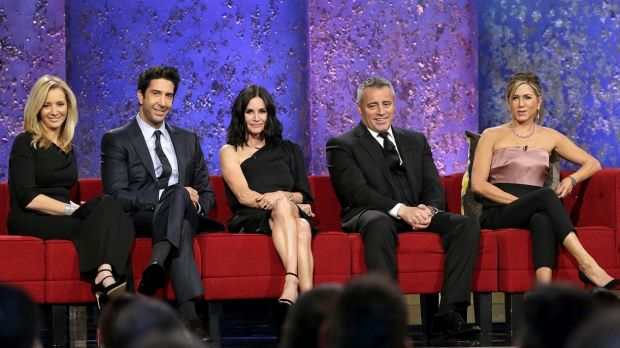 """The reunion on Monday was canned as """"disappointing"""" and """"boring""""."""