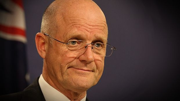 Senator David Leyonhjelm says the government should end taxpayer support for religious organisations.