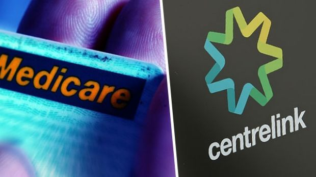 Strike action will affect Centrelink and Medicare on Friday.