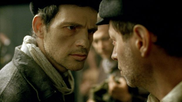 <em>Son of Saul</em>.