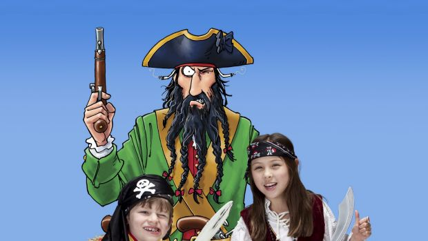 These are possibly not the sort of pirates Google is attempting to block.