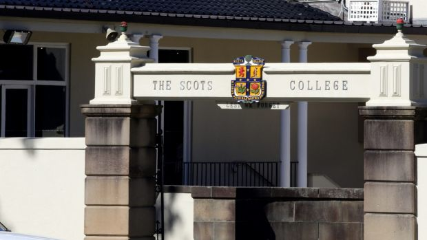 The Scots College has announced a new management committee.