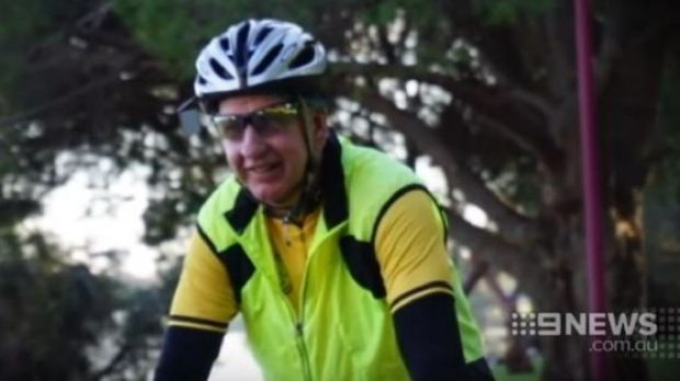 Cyclist Tom Curtis received serious injuries and died after he was taken to Royal Perth Hospital.
