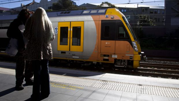 The upgrade would make the journey from Wollongong to Central take just 66 minutes.
