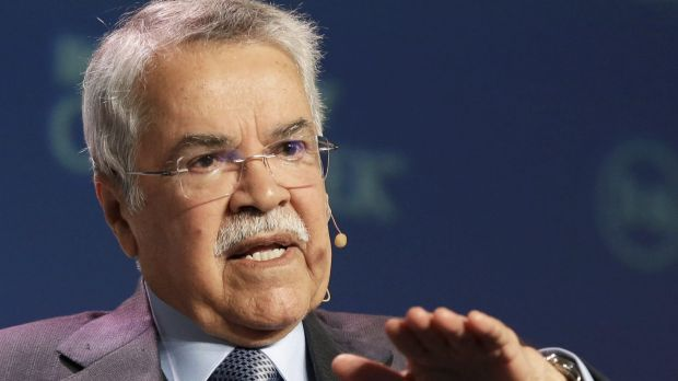 """""""Not many countries are going to deliver"""" even if they promise supply curbs, al-Naimi said at the IHS CERAWeek ..."""