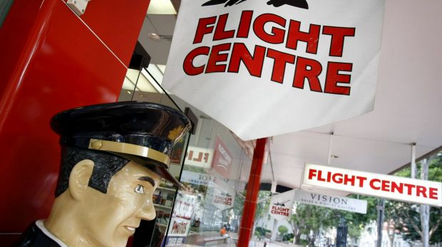 """Flight Centre says it is """"disappointed"""" the ACCC has continued to pursue the long-running case."""