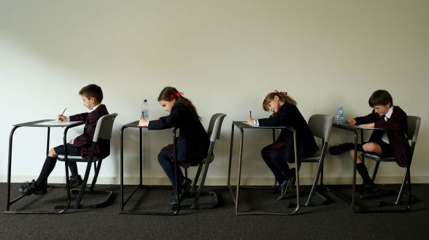 The ACT has withdrawn from online NAPLAN testing.