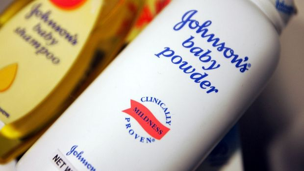Johnson & Johnson has maintained its talcum powder products are safe to use.
