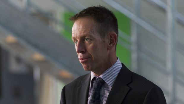 ACT Corrections Minister Shane Rattenbury has called for the country's drug laws to be reformed.