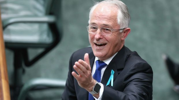 The realisation has sunk in that making Malcolm Turnbull the leader has not miraculously transformed politics, nor ...