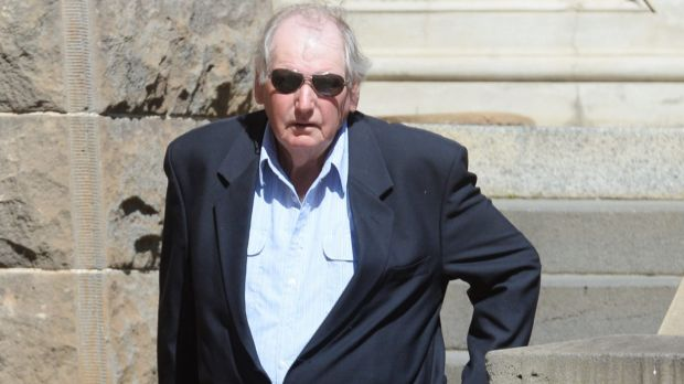 John O'Connell has pleaded not guilty to the rape of a 16-year-old girl in 1967.