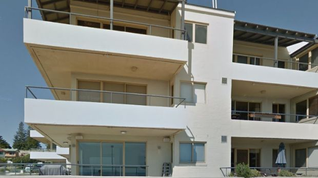 A group of owners at 116 Marine Parade, Cottesloe, failed in their push for airbnb guests.
