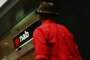 National Australia Bank said about 2300 loans had been issued in ways that breached its policies.