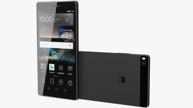 The Huawei P8 is a 5.2-inch smartphone with high specs that can be bought online for much less than its Australian RRP ...