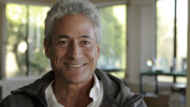 Greg Louganis: Able at last to look back on his diving career with a little less of a critical eye.