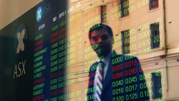The ASX has continued to rise in December.