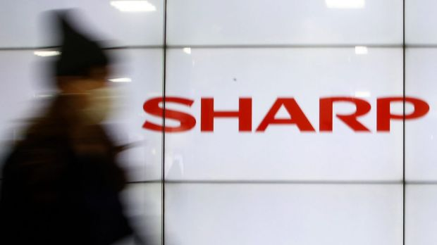 Founded as a company that made belt buckles and mechanical pencils in 1912, Sharp captured much of the global market for ...