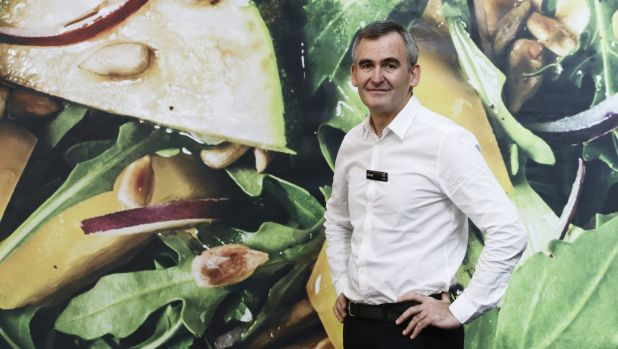 New Woolworths CEO Brad Banducci is focused on restoring the grocery business to its former glory, and a review ...