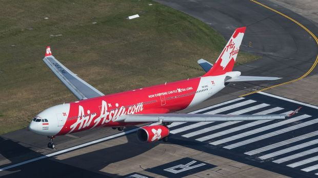 AirAsia X says its Australian business is recovering after a period of heavy losses.