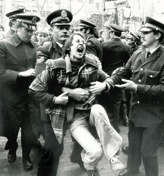 Sydney's gay and lesbian community was subjected to undue force and discrimination by the NSW Police during and ...