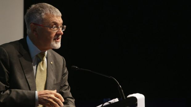 Professor Peter Shergold has wrapped his report in wearying cliches.