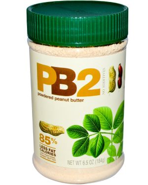 PB2 is everywhere at the moment.