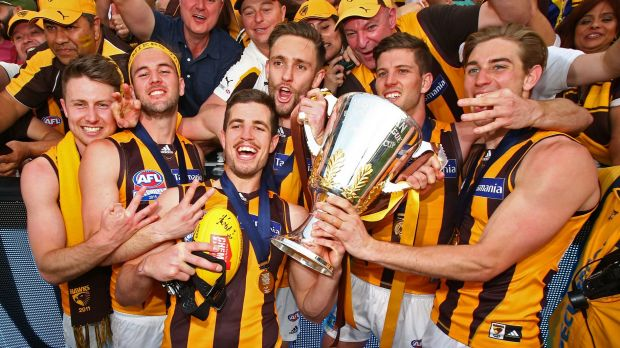 A night grand final is at least another season away.