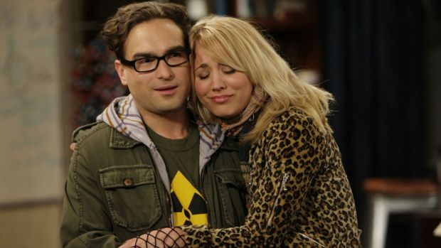 The Big Bang Theory cast remain TV's highest-paid stars.
