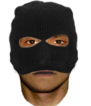 An image of the man wanted for the sexual assault on a sleeping teen in her Roxburgh Park  home.