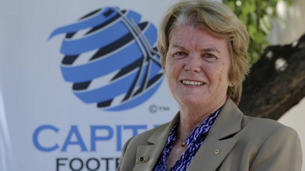 Capital Football CEO Heather Reid says Canberra NPL clubs could be banned from the FFA Cup if they continue with their ...