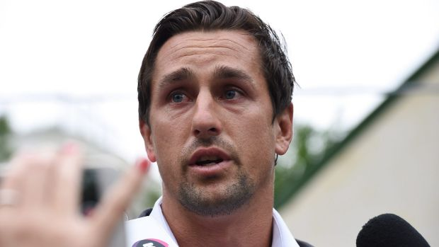 Last chance: Mitchell Pearce.
