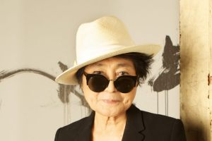 Yoko Ono is likely to be credited as a songwriter on Imagine.