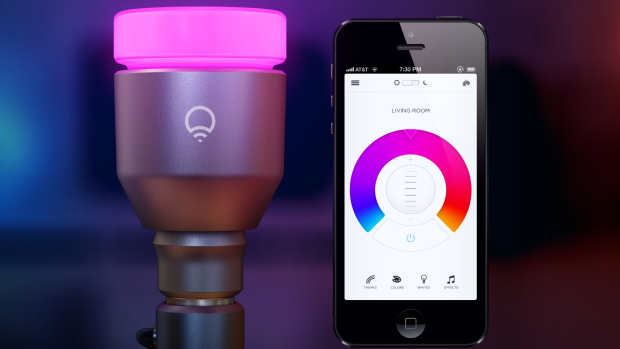 Smart devices like the LifX globe are easy to use, but when every device and appliance in your home needs a separate app ...