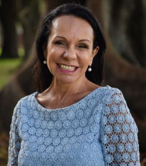 Linda Burney will be contesting the federal seat of Barton in the next federal election.