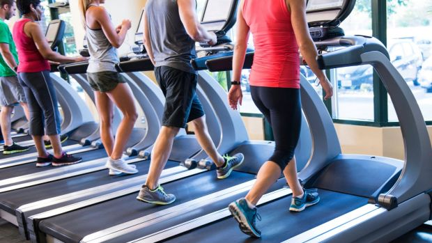 The key to learning how to run is mix up your work outs with walking and jogging.
