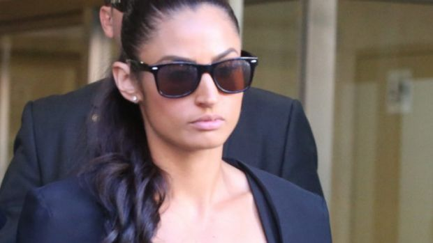 """Not an impressive witness"": Magistrate's assessment on Jessica Peris."