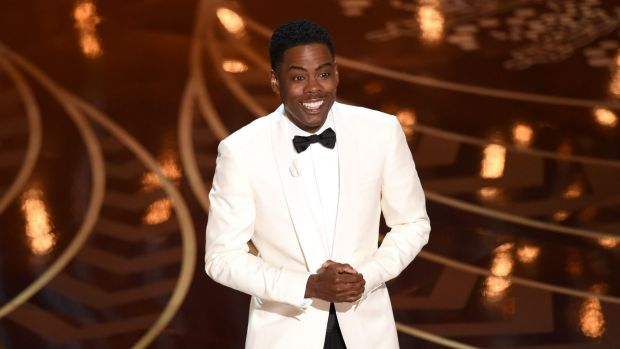 Chris Rock made powerful points as host of the Oscars this year.
