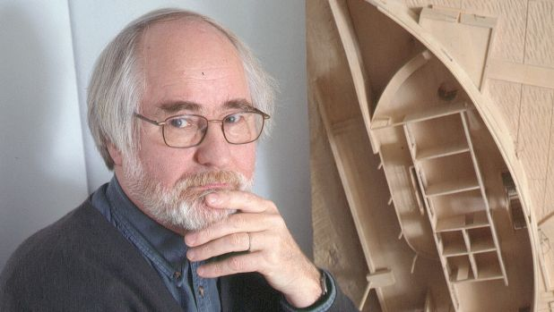 Architectural philosopher Juhani Pallasmaa worries that people demand faster results with technology.