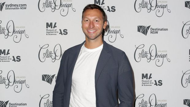Former Olympian Ian Thorpe is now openly gay, and seems to have found love.
