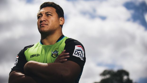 Canberra Raiders forward Josh Papalii has been appointed to the club's leadership group.