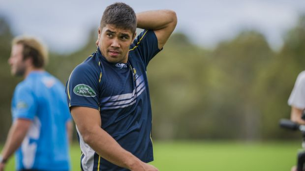 Brumbies flanker Jarrad Butler isn't getting involved with the Waratahs in any mind games about the breakdown.