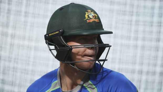 """Steve Smith hopes curators """"will try to make the pitches slow and turning""""."""