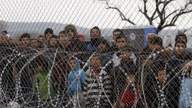 The Syrian conflict has focused attention on the global refugee crisis.