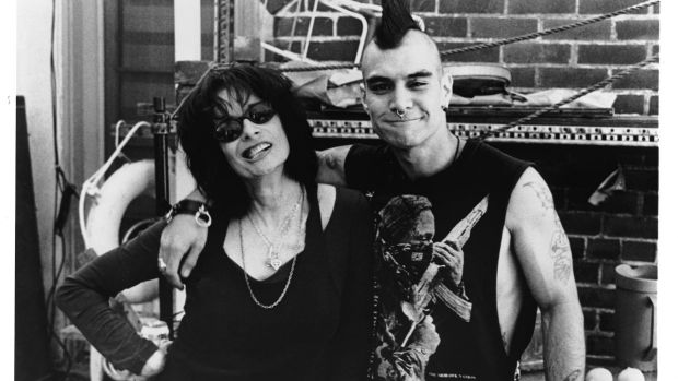 The Decline of Western Civilization charts the rise of the original punk underground in Los Angeles.