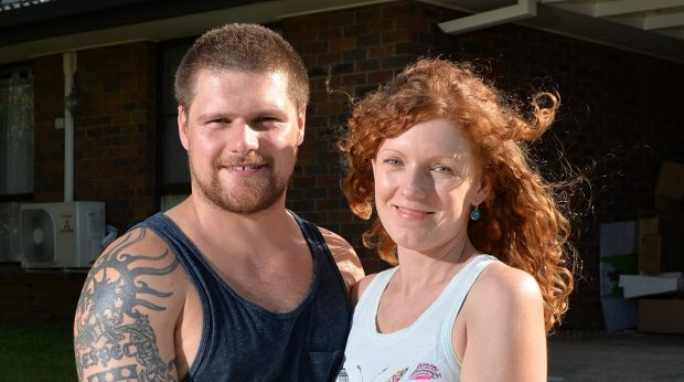 Chris Reid and his wife Kathryn found a better home loan deal for their Brisbane home.