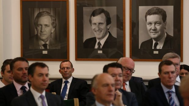What is the mandate that Malcolm Turnbull can seek that can withstand both his conservative wing and the white anting of ...