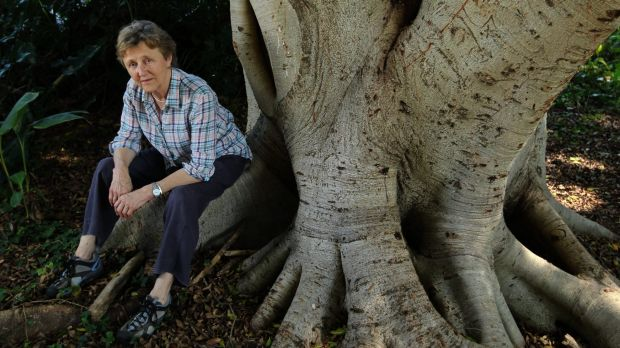 Helen Garner feels validated as a non-fiction writer by the Windham-Campbell Prize.